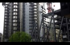 Lloyd's receiving retrofits